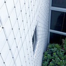 Wire Trellis - Miami Beach