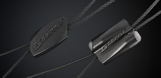 Gripple Black Line Range