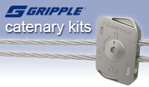 Gripple Catenary Kits