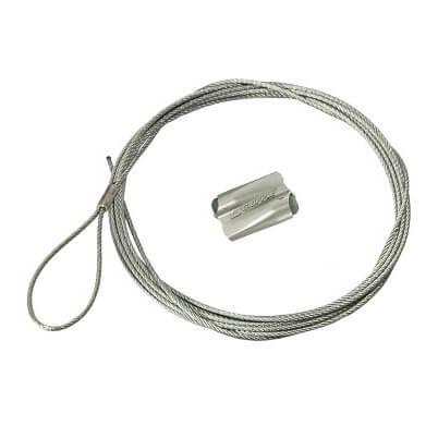 Wire Rope Loop Clamp