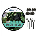Gripple Garden Wire Trellis Kit