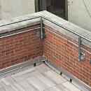 Terrace Guardrail - New York