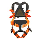Height Safety Harnesses