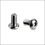 M5 Hex Head Button Cap Screw