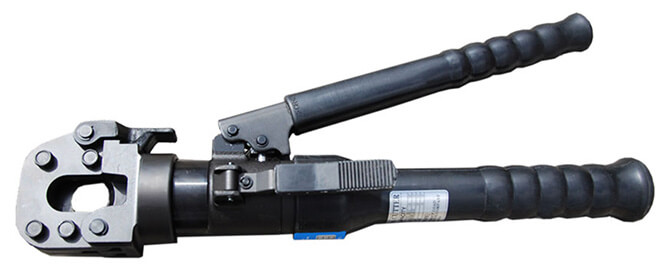 Hydraulic Wire Rope Cutter 20mm