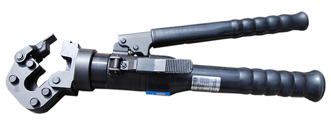 Hydraulic Wire Rope Cutter