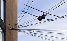 Catenary Wire and Cable Systems