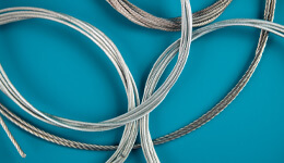Stainless Steel Wire Rope Technical Information