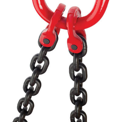Lifting Chain - Grade 80 - Sling
