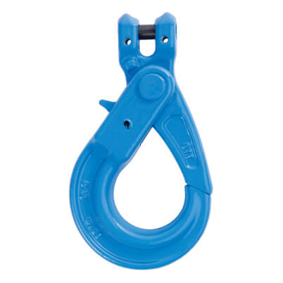 Clevis Hook - Self Locking - Grade 100