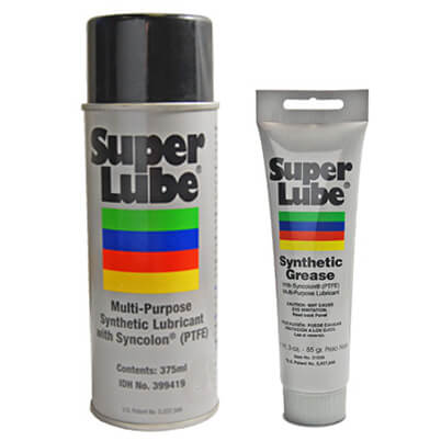 Loctite Superlube - Lubricant, Corrosion Prevention