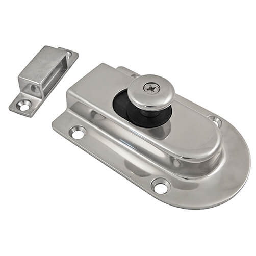 Magnet Slide Latch - Components