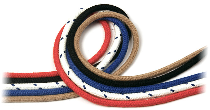 Matt Polyester Rope