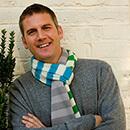 Matt James, The City Gardener
