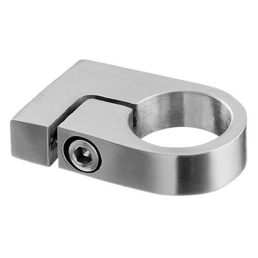 Modular - Stainless Steel Baluster Tube Clamp
