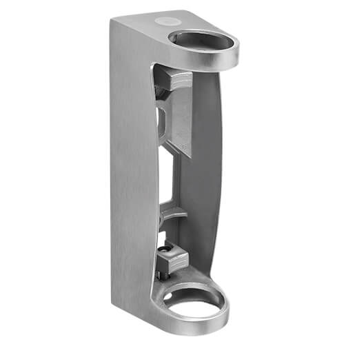 Modular - Stainless Steel 210mm Side Fix Baluster Bracket