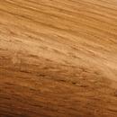 Oak Handrail, Lacquered, Indoor