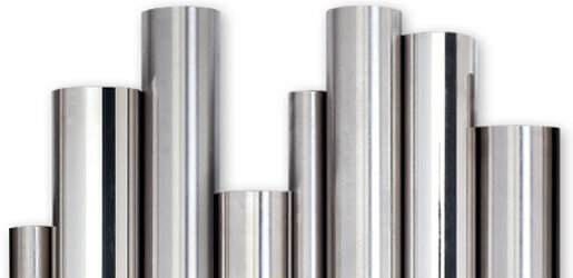 Modular Stainless Steel Tube and Bar