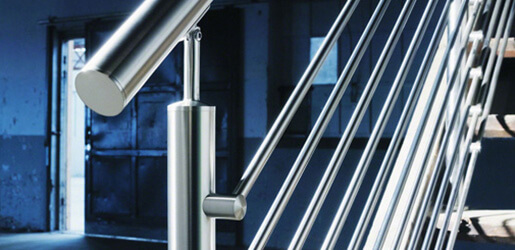 Stainless Steel Balustrade Components & Fittings