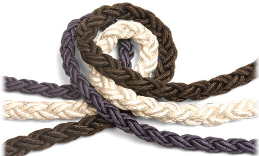 Mooring and Anchor Ropes