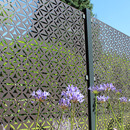 Motif Garden Screen Kit - Aluminium