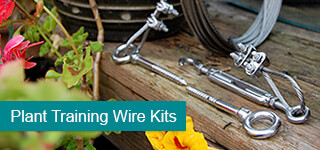 Plant Training Wire Kits