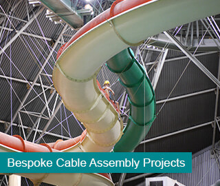 Cable Assembly Projects