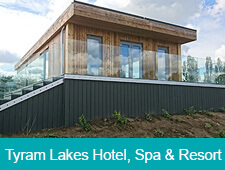 Tyram Lakes Hotel, Spa & Resort