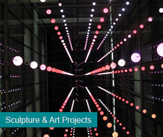 Sculpture and Art Projects