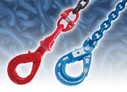 Stainless Steel Lifting Shackles