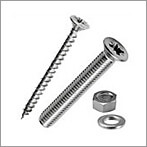 Screws and Bolt Fixings