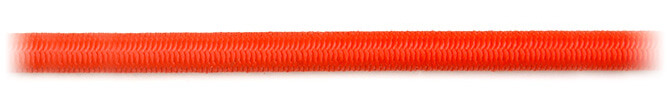 Red Shock Cord Rope