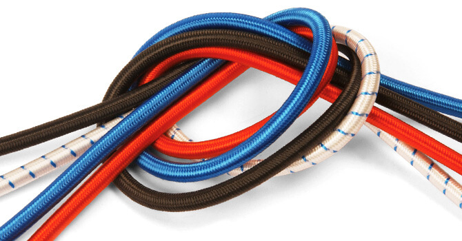 Shock Cord Rope