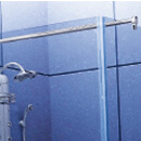 Showers, Bathrooms and Partitions