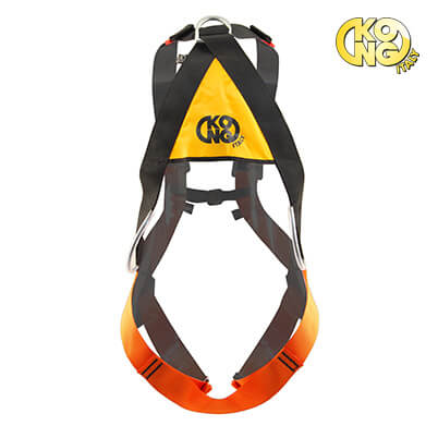 Sierra Duo - 2 Point Safety Harness - Rear