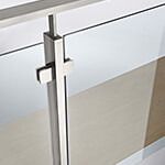 Square Line 60x30 Balustrade System