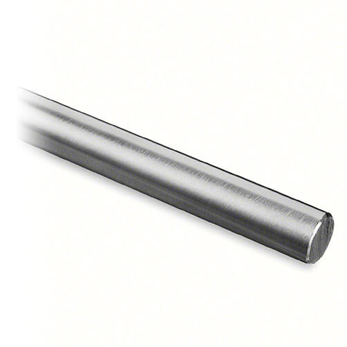 Stainless Steel Bar - 12mm diameter
