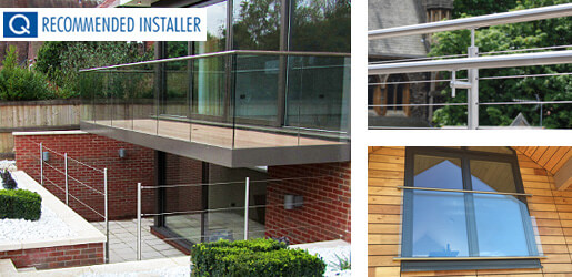 Q-Railing Balustrade Recommended Installer