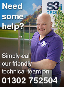 Contact Our Technical Team on 01302 752504