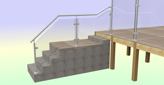 Stairway Design by S3i Group