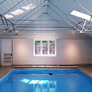 Tie Bar - Retrofit Swimming Pool