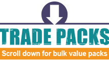 Trade Value Bulk Packs