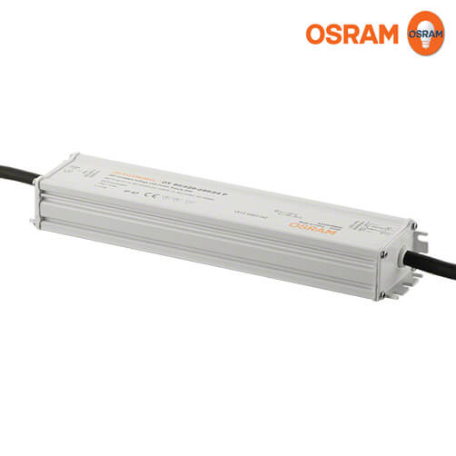 Transformer 24V, 80W - LED Strip Lights - Outdoor