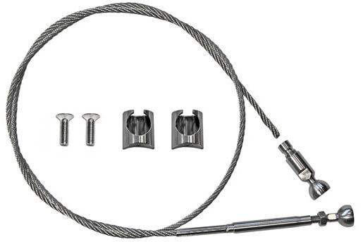 balustrade wire kits