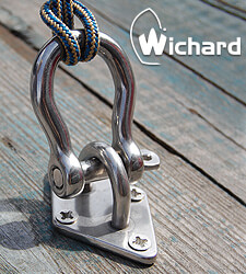 Wichard Shackles