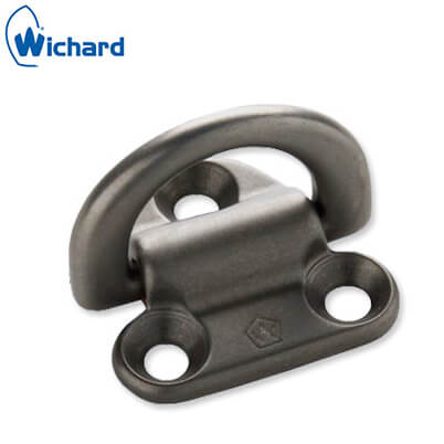 Titanium Folding Pad Eye - Wichard