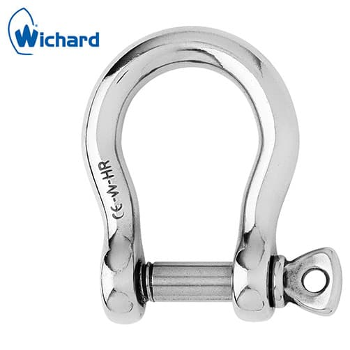 Wichard High Resistance - Bow Shackle