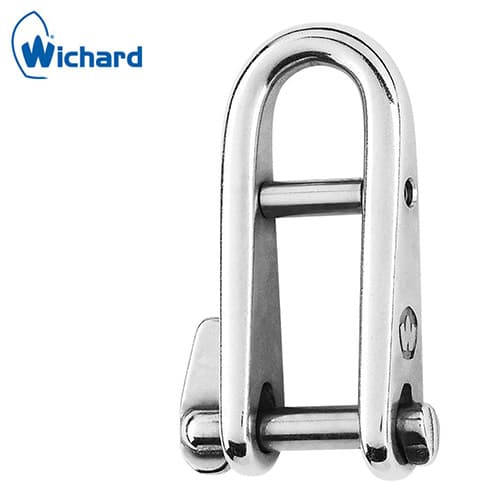 Wichard High Resistance - Key Pin Shackle