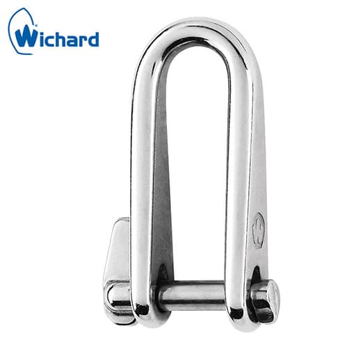 Wichard Key Pin - D Shackle