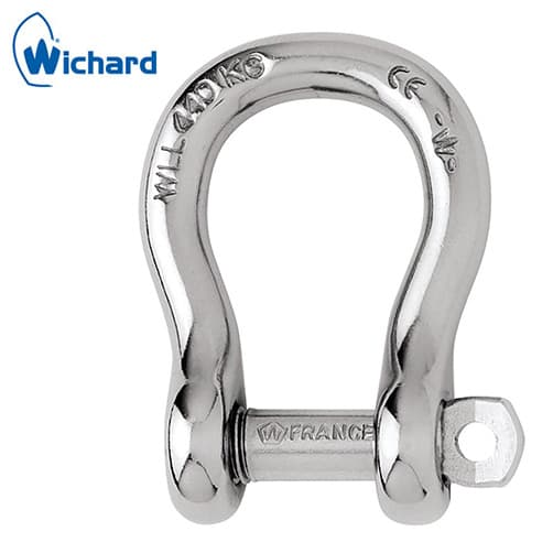 Wichard Self Locking Bow Shackle